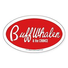 BWC Classic Logo Decal