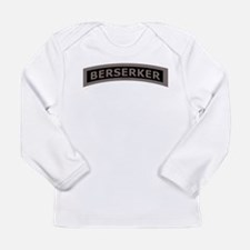 Berserker Tab Long Sleeve Infant T-Shirt
