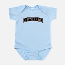 Berserker Tab Infant Bodysuit
