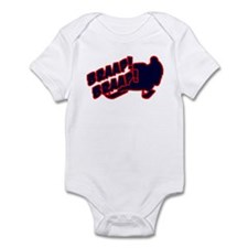 Braap Braap Infant Bodysuit