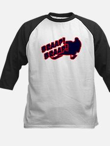Braap Braap Kids Baseball Jersey