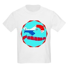 Panama Kids T-Shirt