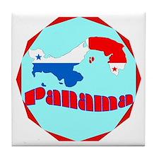 Panama Tile Coaster