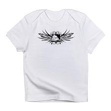 Snowmobile Crest Infant T-Shirt