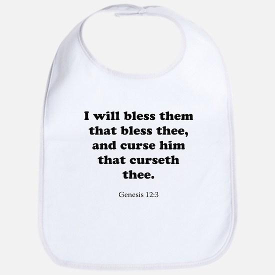 Genesis 12:3 Bib