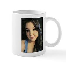 Serenity Rae-Model Mug