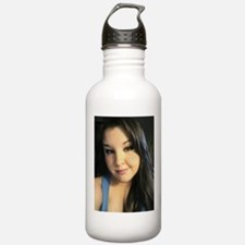 Serenity Rae-Model Water Bottle