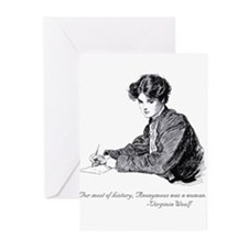 Cute Quotes Greeting Cards (Pk of 10)