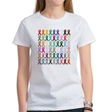 All Causes t-shirt Tee