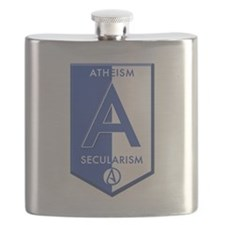 Atheism Secularism Flask