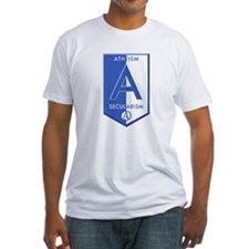 Atheism Secularism Shirt