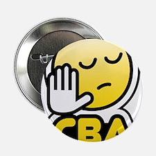 """cba bbm smiley 2.25"""" Button"""