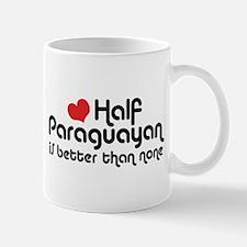 Half Paraguayan Mug