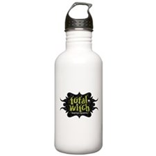total witch Water Bottle