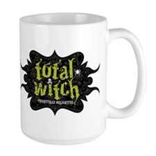 total witch Mug