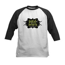 total witch Tee