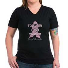 Tougher Than Cancer Shirt