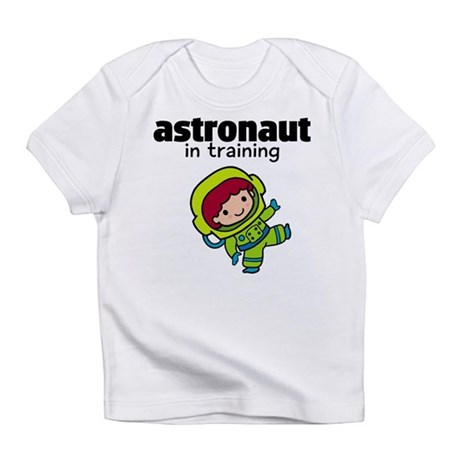 Astronaut in Training Baby T-Shirt