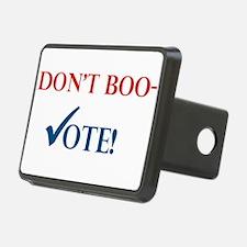 Vote Hitch Cover