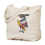 West Palm Beach Tote Bag