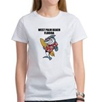 West Palm Beach Women's T-Shirt