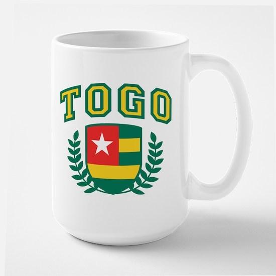 Togo Large Mug