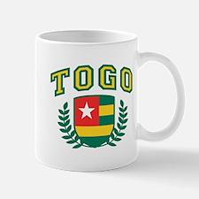 Togo Mug