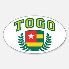Togo Decal