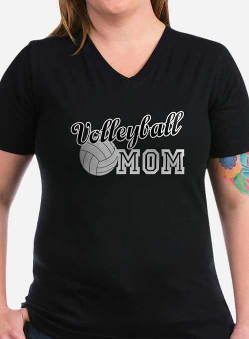 Volleyball Mom 2 T-Shirt