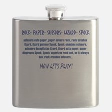 Big Bang Lets Play! Flask