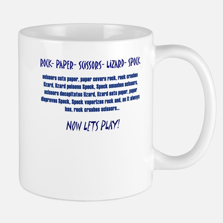 Big Bang Lets Play! Mug