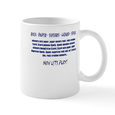 Big Bang Lets Play! Mug