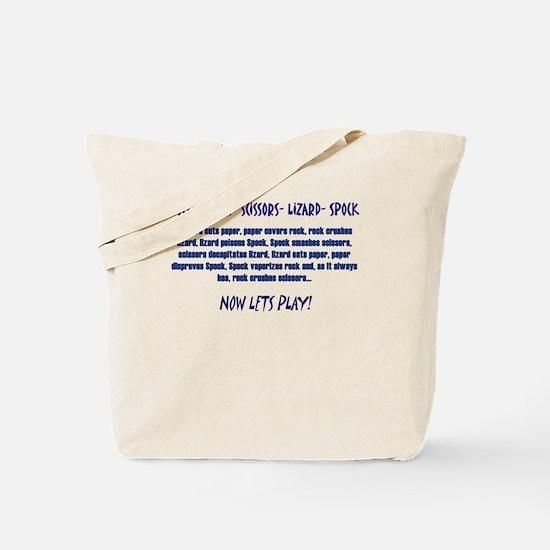 Big Bang Lets Play! Tote Bag