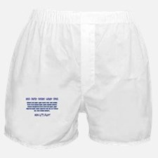 Big Bang Lets Play! Boxer Shorts