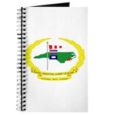 Naval Hospital Camp Lejeune Journal