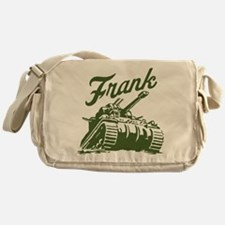 frank the Messenger Bag