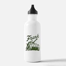 frank the Water Bottle