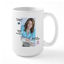Popples For BB8 Mug