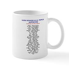 Popples For BB Mug