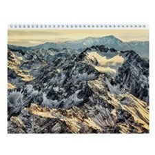 New Zealand Landscape Wall Calendar