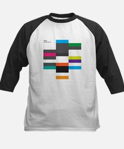 Solarstone 'Pure' Cover Art Kids Baseball Jersey