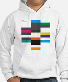 Solarstone 'Pure' Cover Art Hoodie