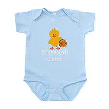 BasketballChickDkT Body Suit