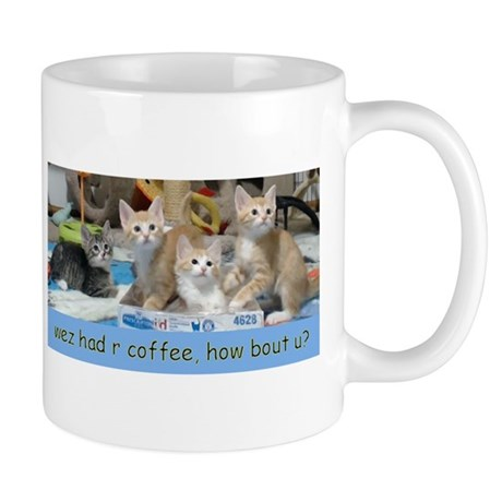 Need Coffee? Mug