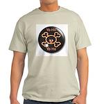 Yo Ho Yo Ho Pirate Light T-Shirt
