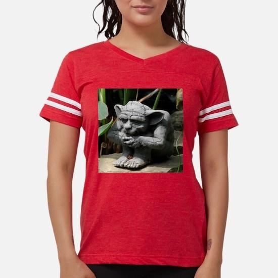 gargoyle.jpg Womens Football Shirt