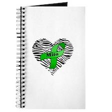 Love Mito Child Journal
