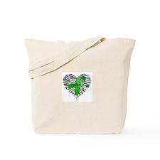 Love Mito Child Tote Bag
