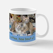 Need Coffee? Mug