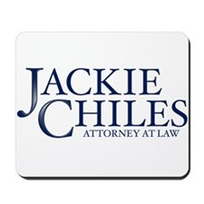 Jackie Chiles - Mousepad